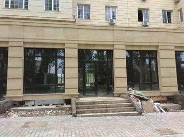 Сдаю помещение под бизнес в Бишкек