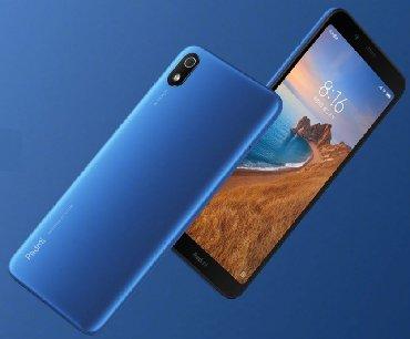 ciddi qadın ətəkləri - Azərbaycan: Yeni Xiaomi Redmi 7A 32 GB göy