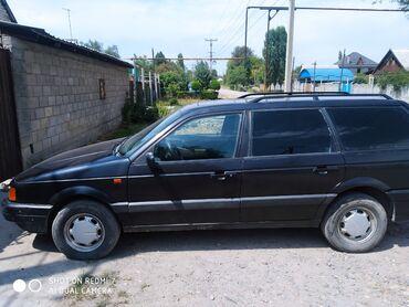 passat b в Кыргызстан: Volkswagen Passat CC 1.8 л. 1991