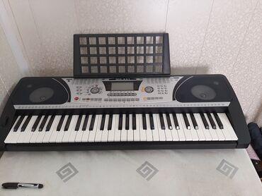 Синтезатор МК-931. Многофункциональный синтезатор для начинающих или