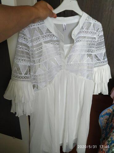 Платье Свободного кроя Cheap Monday S