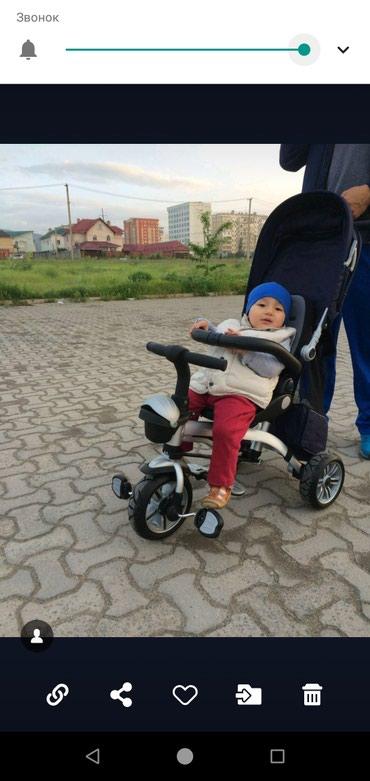 Детский велосипед в Бишкек