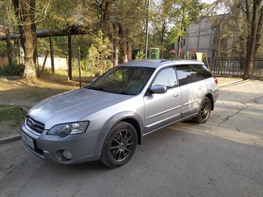 Subaru Outback 2004 in Кок-Ой