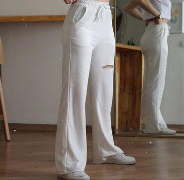 женские-брюки-новые в Азербайджан: Turkiyeden gelir