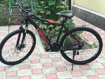 Продаю! Велосипед, Велосипед Trinx  1)Trinx m 136 pro  Дисковые механи