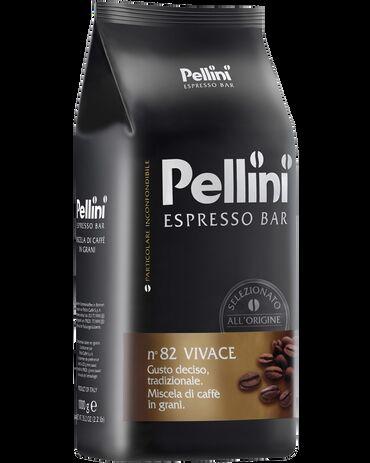 Tea peci - Srbija: PELLINI ESPRESO BAR 1KG Evo šta PELLINI kafu čini jedinstvenom i prepo