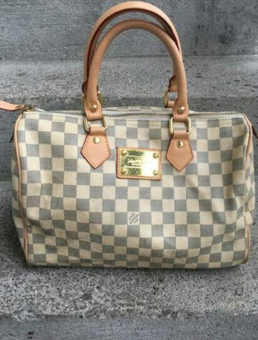 Louis Vuitton Speedy torba AA klasa kopije iz Dubai-ja. - Pancevo