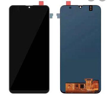 Samsung A30 ekran originalislemeyine 15 gun zemanet unvana