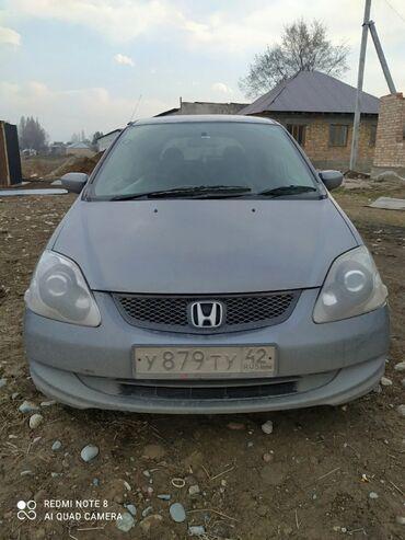 Honda Civic 1.7 л. 2000