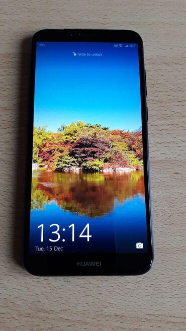 Huawei y6 dual sim - Srbija: Huawei Y6 2018Maksimalno očuvan!Uzet 09.2018godSim freeOd prvog dana