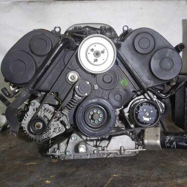 audi a6 25 mt в Кыргызстан: Двс Audi A6 BBJ 3.0 л 218 л/сДвигатель Контрактный BBJ 3 литра 218