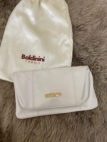 Сумка-клатч, Италия, бренд Baldinini Trend