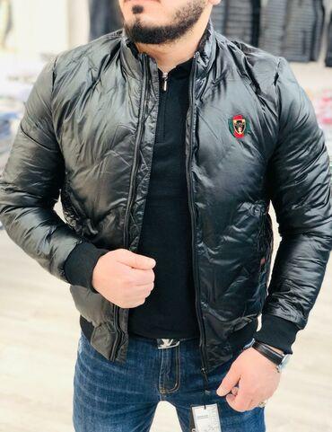 - Azərbaycan: Kişi Kurtkası.ℹ ölçü: MLXL, 2XL, 3XL❗ Sifarişlər 1 gün öncədən