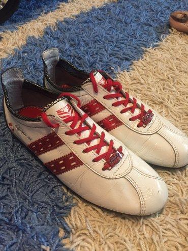 Ženska patike i atletske cipele | Smederevo: Zenske patike Broj 38
