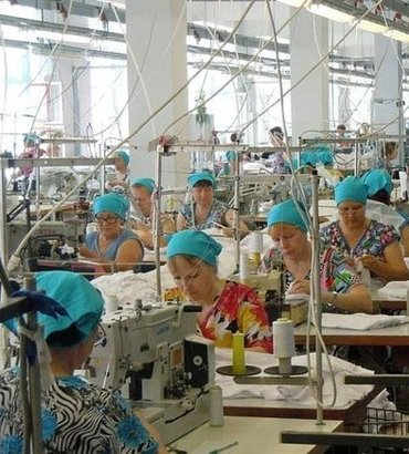 Швейный цех с большим опытом ищет в Бишкек