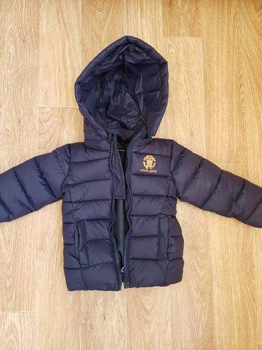 Супер стильная куртка roberto cavalli. в Бишкек