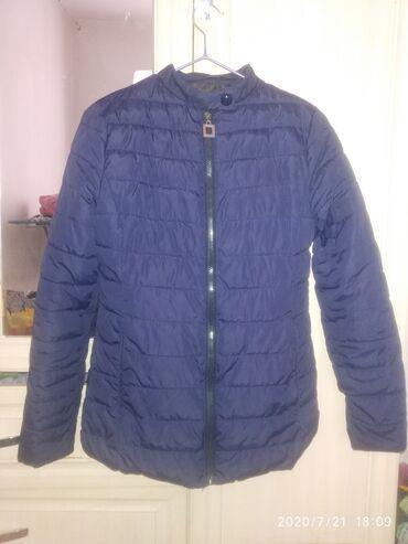 Мужская одежда - Кара-Балта: Срочно продаю куртку женскую новый