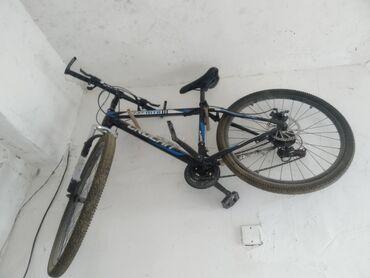 26 liq velosiped satisi - Azərbaycan: 26 liq skorslu velosiped satilir