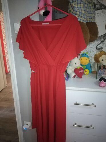 Nova haljina, velicina univerzalna