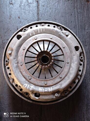 плита в Кыргызстан: Мерседес маховик м111 плита мотор бензин денферный маховик 210