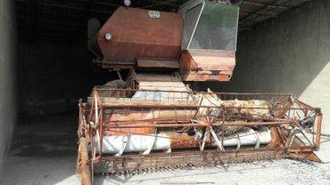 Комбайн СК-5м  .можно на разбор.  в Беловодское - фото 2