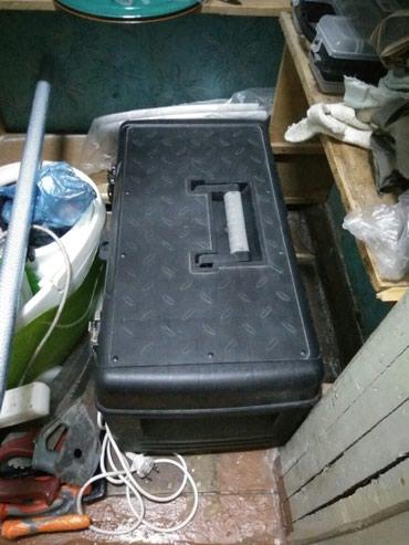 Ящик для инструментов в Бишкек