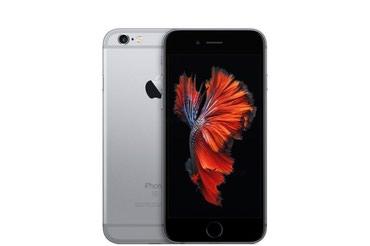 apple 4 s - Azərbaycan: Apple iPhone 6s (32GB,Space Gray)Məhsulun qiyməti və çatdırılma