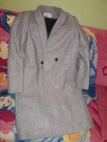 zamşa qadın ayaqqabıları lodoçka - Azərbaycan: Promod markali qadin paltosu. Cox baha qiymete avropadan alinib