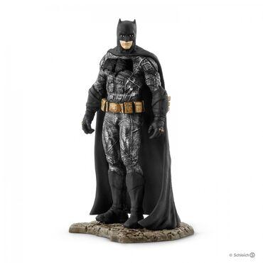 Batman - Srbija: Schleich Figura Justice League Movie DC Comics : Batman  Novo