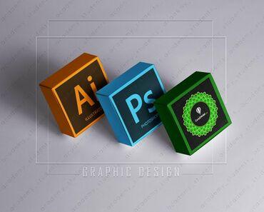 Услуги - Говсаны: Компьютерные курсы | Adobe Photoshop, Corel Draw, Adobe illustrator | Очное, Онлайн, дистанционное, Индивидуальное