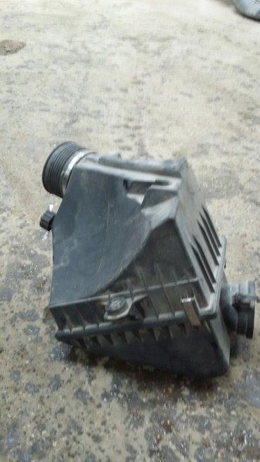 бачок воздушный  флирта на бмв в Лебединовка