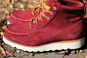 Nike acg kingsman boots, мужские ботинки, новые, в Бишкек