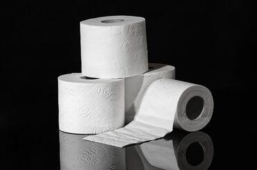 туалетная бумага бишкек в Кыргызстан: Туалетная бумага чыгарган заводго жумушчу балдар керек