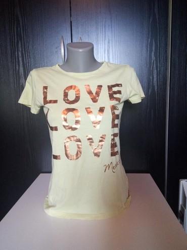 Mexx original majica iz uvoza Velicina S/M - Prokuplje