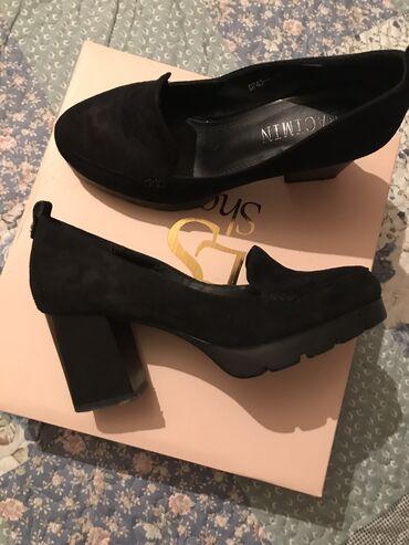Продаю туфли,одевала два раз,натуралная замша покупала 2800с отдам