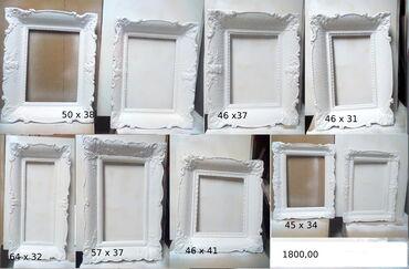 Ramovi za ogledala,slike ili kucni dekor