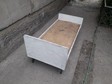 Детская кроватка 140/60 в Бишкек