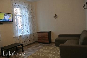 - Azərbaycan: Kiraye gundelik evler Bakidaş Merkezde seherin qonaqlari ucun 2 otaqli