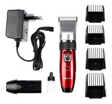 Вашему вниманию представленаМашинка для стрижки волос Gemei