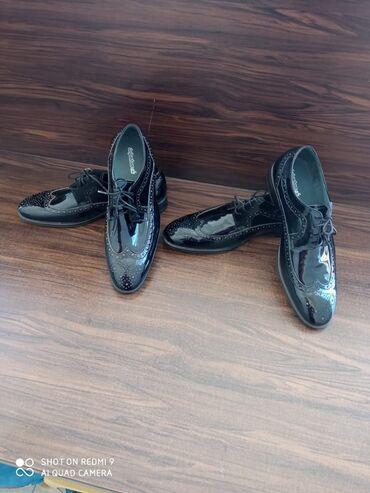 lakli usaq ckmlri - Azərbaycan: İnspektor laklı ayaqqabı. 42+43 ölçü