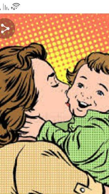 Домашний персонал и уборка в Ак-Джол: Nannie & Babysitter. 29