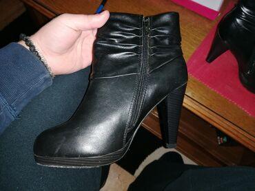 Potpuno nove cipele Broj 40 Dužina gazišta 25 cm