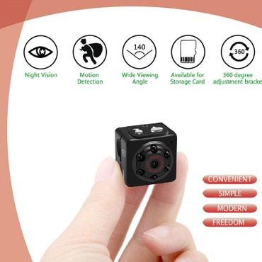 Мини камера sq11 Бесплатная доставка! в Бишкек