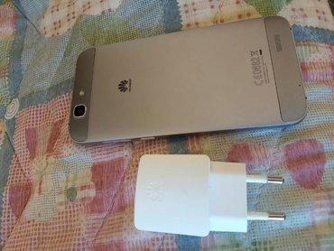 Huawei g7 - Srbija: HUAWEI G7 telefon kao nov!Koriscen dve godine,izuzetno ocuvan,bez