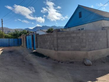 продажа коттеджей на иссык куле лазурный берег in Кыргызстан | ПРОДАЖА ДОМОВ: 1 кв. м, 3 комнаты, Утепленный, Сарай, Подвал, погреб