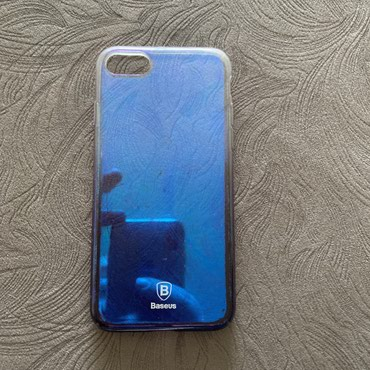 батарейка-на-айфон-7 в Кыргызстан: Чехол на Айфон 7