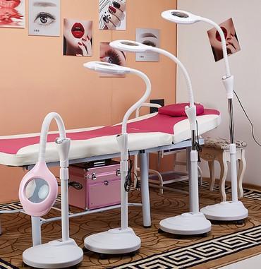 шредеры 16 в Кыргызстан: Лампа с увеличительным стеклом для салонов красоты LED . 16 кратное