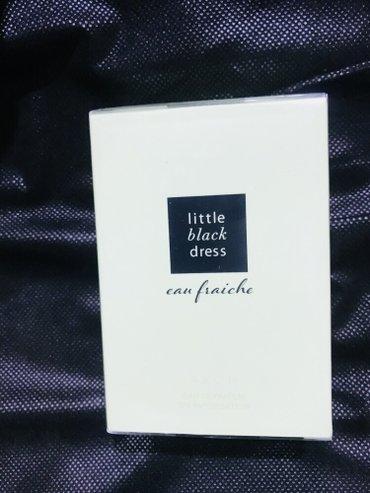 Bakı şəhərində ✅Little Black Dress eau fraiche qalici ve gozel etriye nesib olan