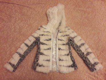 Срочно!!!Продам шубу из кролика. в Бишкек