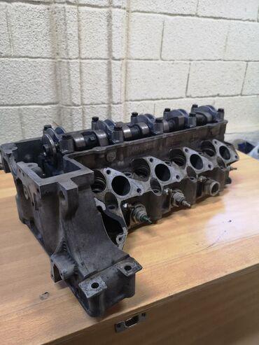 ssangyong new actyon в Кыргызстан: Запчасти на двигатель OM 601 ssangyong 2.3 турбо практически всё в